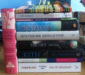 april 2013 reading