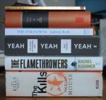 september 2013 reading