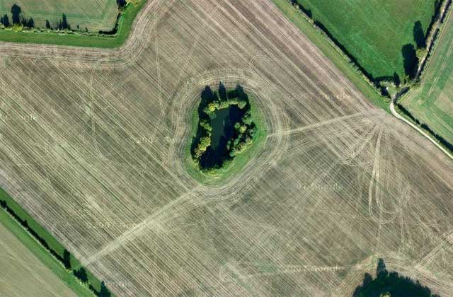 Image taken from Google Earth