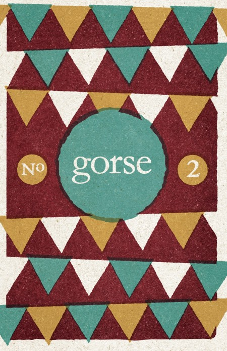 Gorse 2 features my story 'Festschrift'